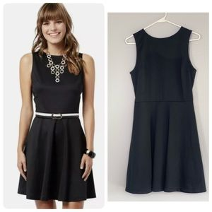 Charming Charlie Fiora Fit And Flare Dress